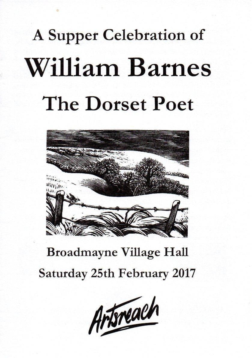 Ridgeway 2017-02-25 Broadmayne Barnes Supper023