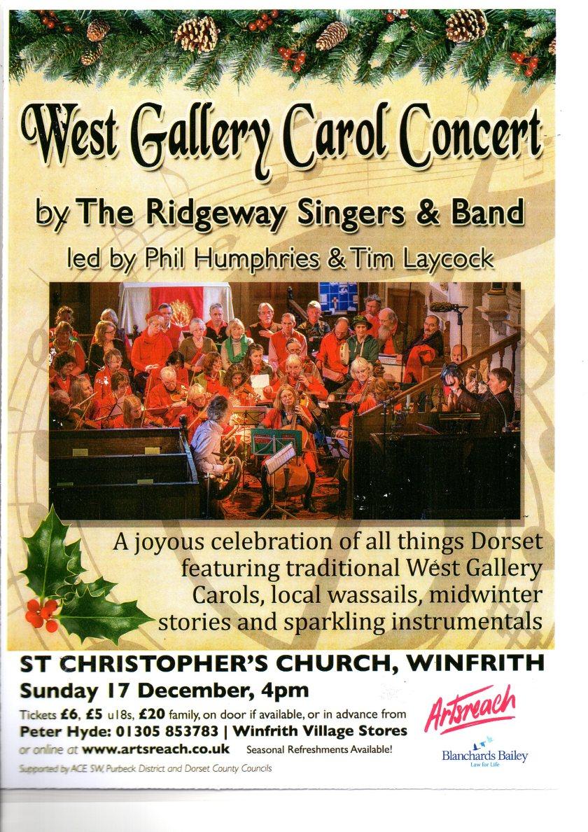 Ridgeway 2017-12-17 Winfrith