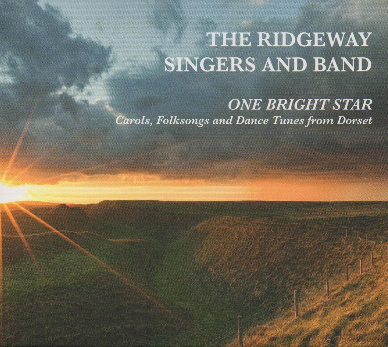 RidgewayCD